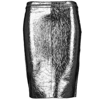 textil Dame Nederdele American Retro DOROTHA Sølv