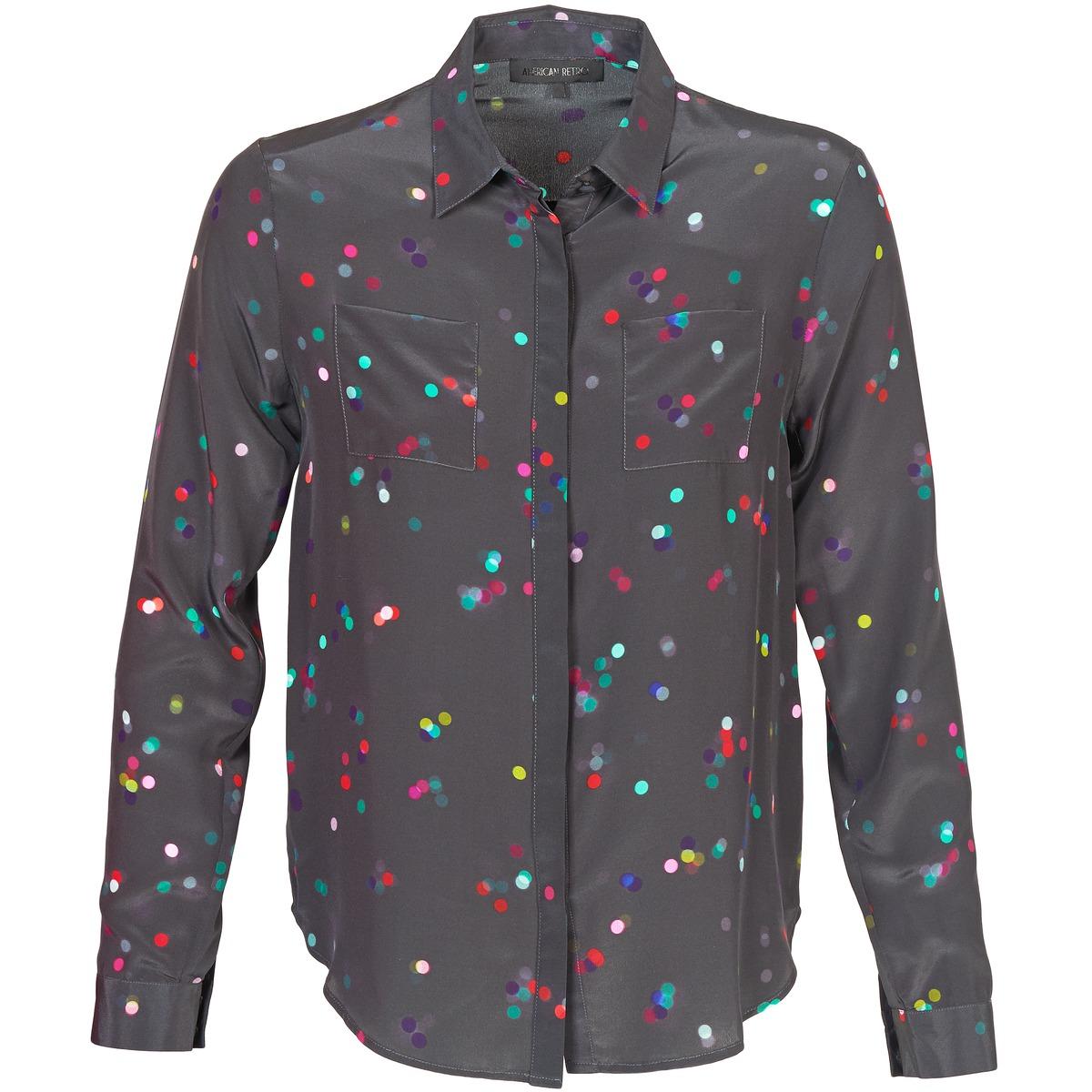 Skjorter / Skjortebluser American Retro  HOLLY