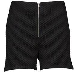 textil Dame Shorts American Retro JOSEPH S Sort