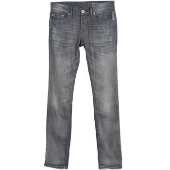 textil Herre Smalle jeans Esprit  Grå