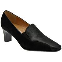 Sko Dame Højhælede sko Valleverde  Sort