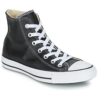 Sko Høje sneakers Converse Chuck Taylor All Star CORE LEATHER HI Sort