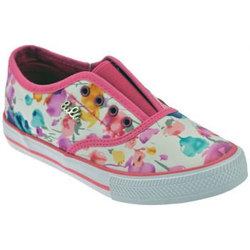 Sko Pige Lave sneakers Lulu  Flerfarvet