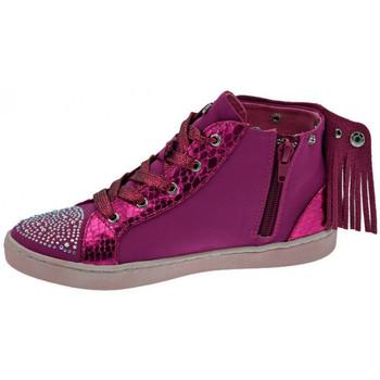Sko Pige Høje sneakers Lulu
