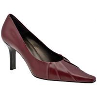 Sko Dame Højhælede sko New Line  Rød