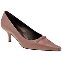 Sko Dame Højhælede sko New Line  Pink