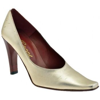 Sko Dame Højhælede sko Bocci 1926  Guld