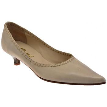 Sko Dame Højhælede sko Bocci 1926  Beige