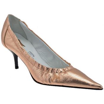 Sko Dame Højhælede sko Bocci 1926  Orange