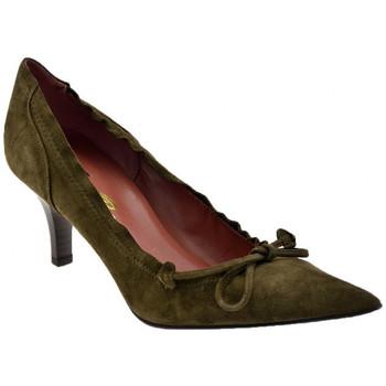 Sko Dame Højhælede sko Bocci 1926  Grå