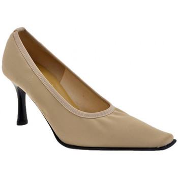 Sko Dame Højhælede sko Bocci 1926  Hvid
