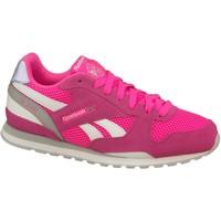 Sko Dame Lave sneakers Reebok Sport GL 3000 V69799 Pink