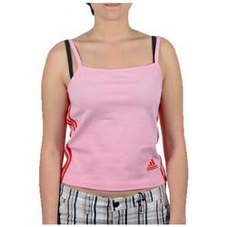 textil Dame Toppe / T-shirts uden ærmer adidas Originals  Pink