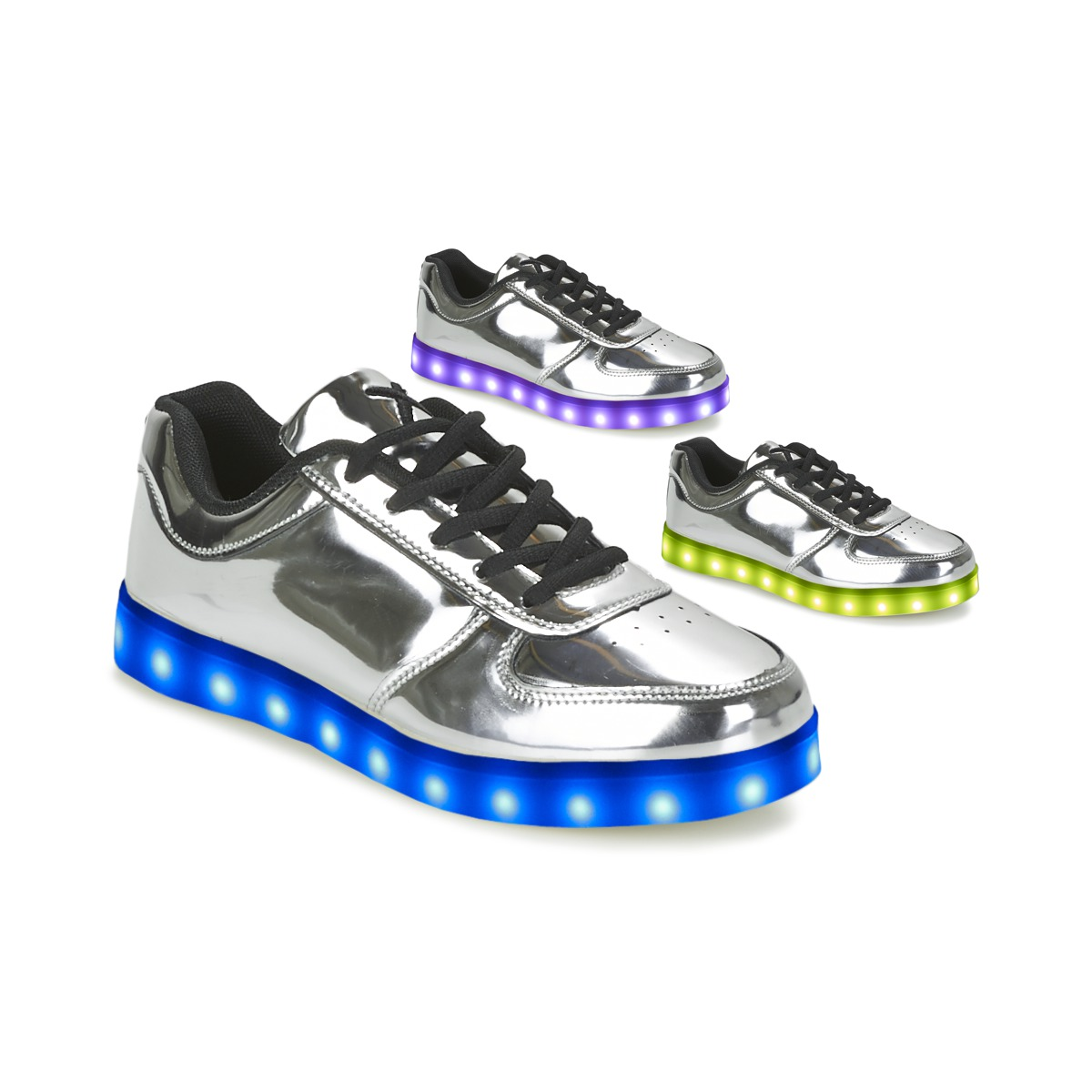 Sneakers Wize   Ope  THE LIGHT