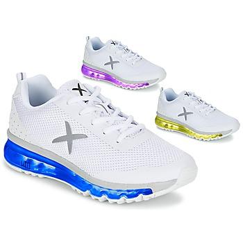 Sko Lave sneakers Wize & Ope X-RUN Hvid