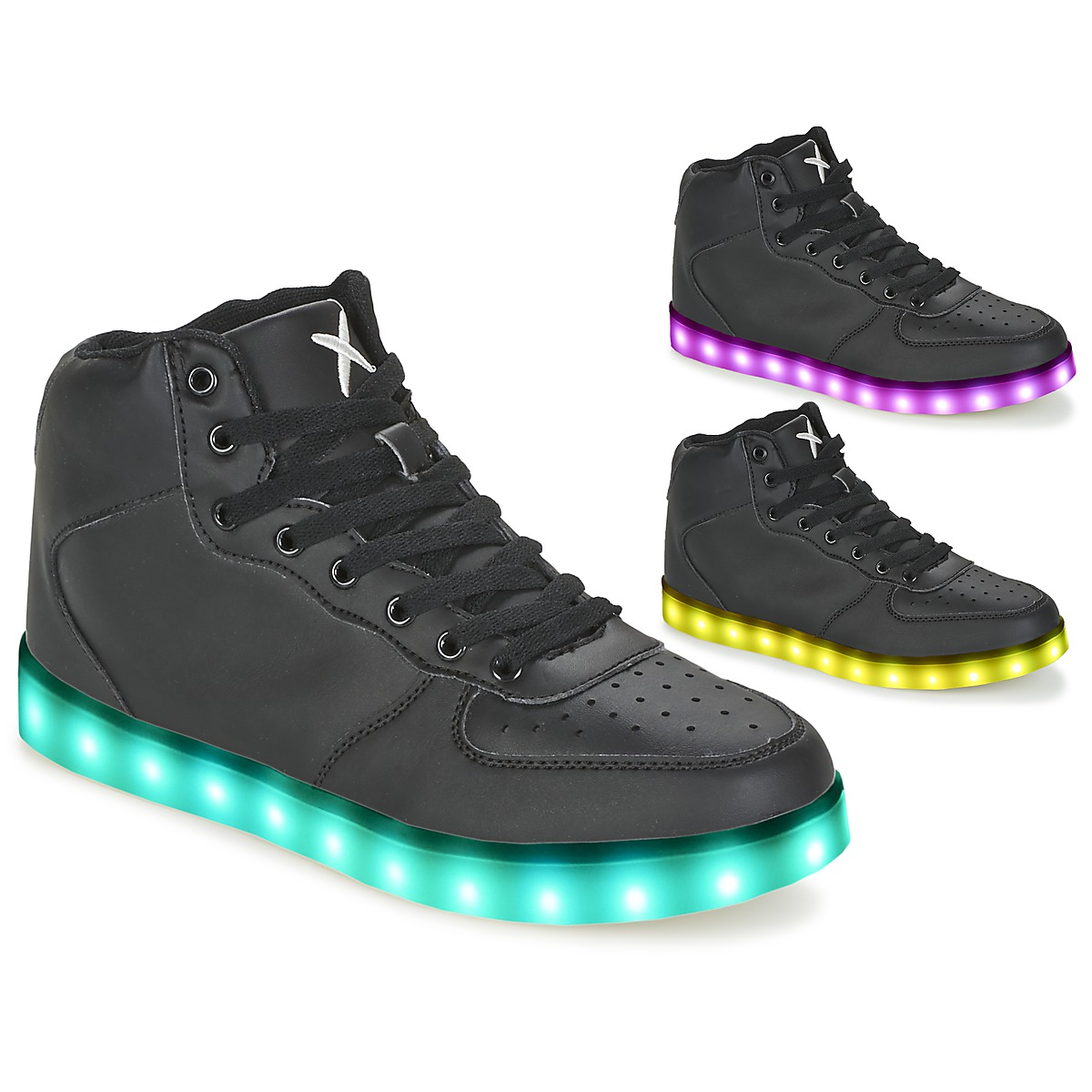 Sneakers Wize   Ope  THE HI TOP