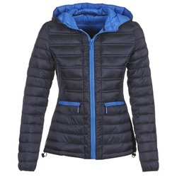 textil Dame Dynejakker U.S Polo Assn. CHERYL Marineblå