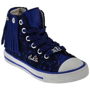 Sko Dreng Høje sneakers Lulu  Flerfarvet