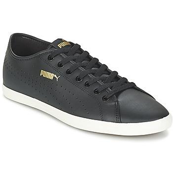 Sko Herre Lave sneakers Puma ELSU V2 PERF SL Sort