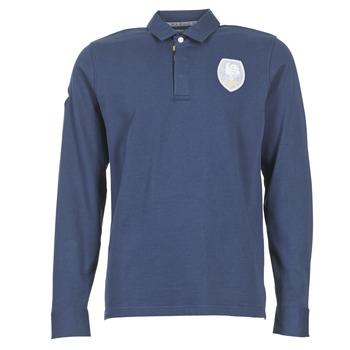 Polo t shirts m lange ærmer Serge Blanco ECUSSON COQ (2291259489)