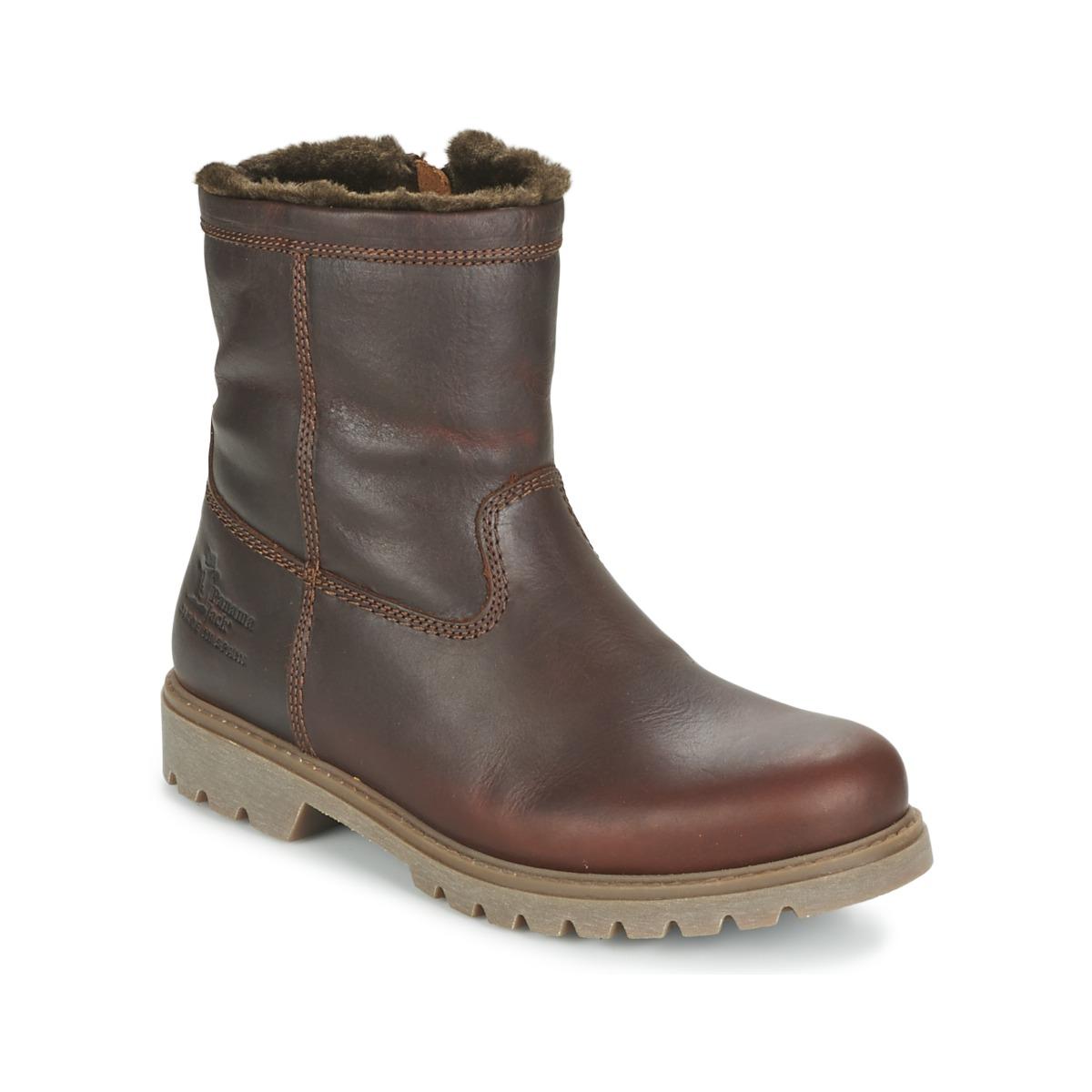 Støvler Panama Jack  FEDRO