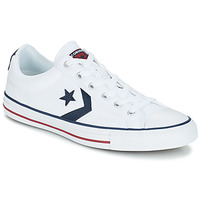 Sko Lave sneakers Converse STAR PLAYER  OX Hvid