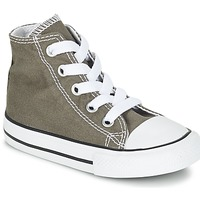 Sko Børn Høje sneakers Converse CHUCK TAYLOR ALL STAR CORE HI ANTRACIT