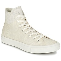 Høje sneakers Converse CHUCK TAYLOR ALL STAR II  CAOUTCHOUC HI