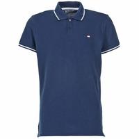 textil Herre Polo-t-shirts m. korte ærmer Casual Attitude EPIDIN Marineblå