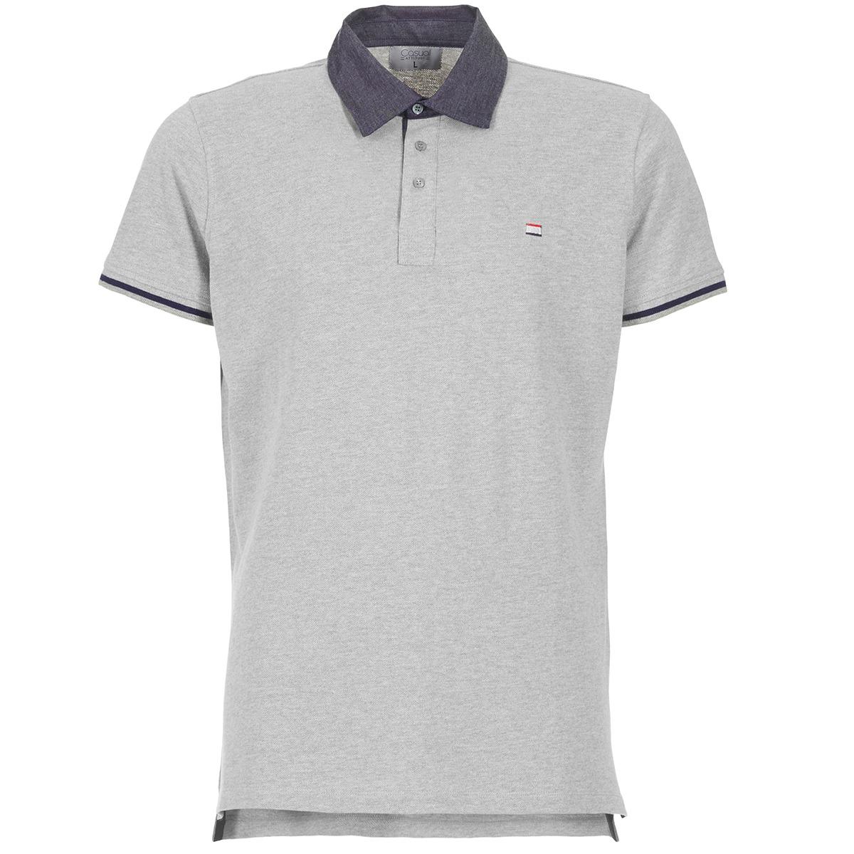 Polo-t-shirts m. korte ærmer Casual Attitude  EFOLI