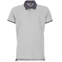 textil Herre Polo-t-shirts m. korte ærmer Casual Attitude EFOLI Grå