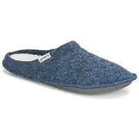 Sko Tøfler Crocs CLASSIC SLIPPER Marineblå