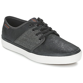 Sko Herre Lave sneakers Jack & Jones TURBO Grå