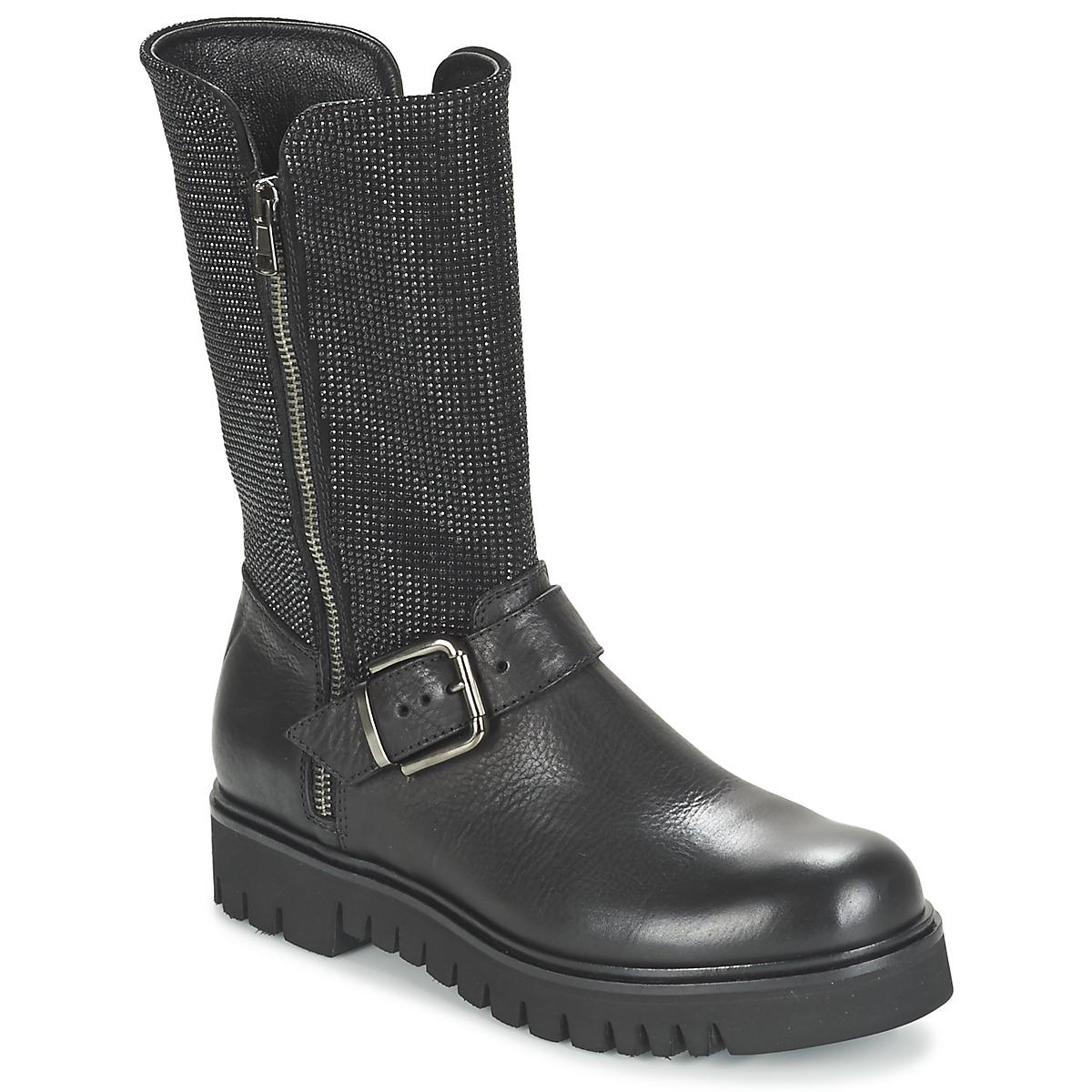 Støvler Now  BOURNIRO