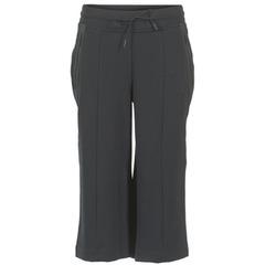 textil Dame Træningsbukser Nike TECH FLEECE CAPRI Sort