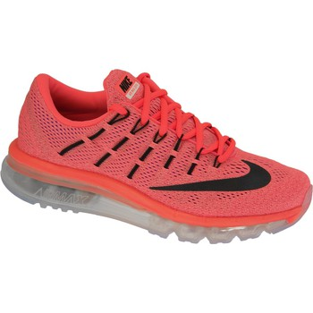 Sko Dame Multisportsko Nike Air Max 2016 Wmns 806772-800 Orange