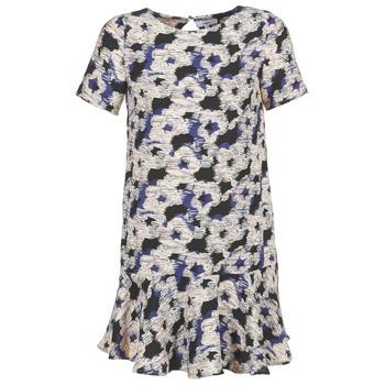 textil Dame Korte kjoler Suncoo CONSTANCE Flerfarvet