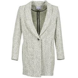 textil Dame Frakker Suncoo ELOI Grå