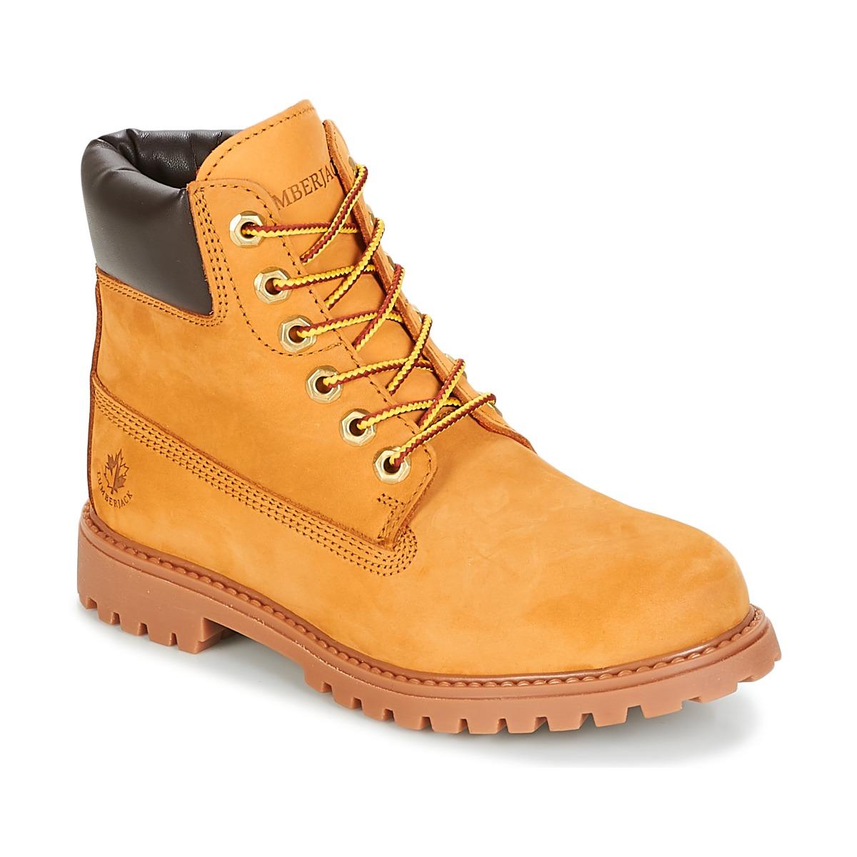 Støvler Lumberjack  RIVER