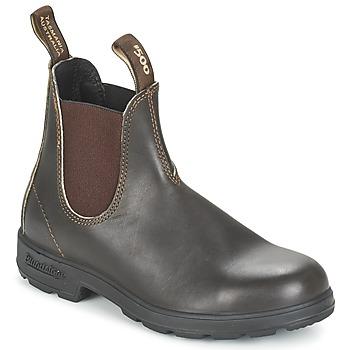 Sko Støvler Blundstone CLASSIC BOOT Brun