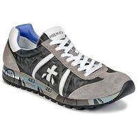 Lave sneakers Premiata White LUCY
