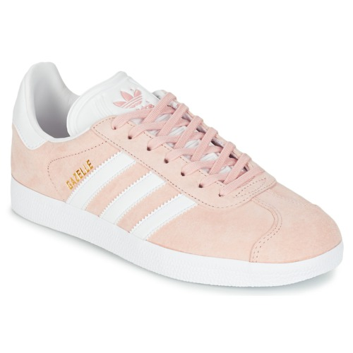 purchase cheap a21a8 4916b Sko Dame Lave sneakers adidas Originals GAZELLE Pink