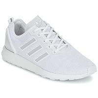 Sko Herre Lave sneakers adidas Originals ZX FLUX ADV Hvid
