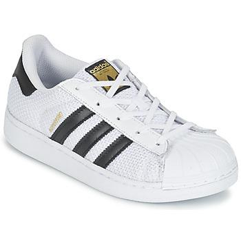 Sneakers til barn adidas SUPERSTAR EL C (2247981519)