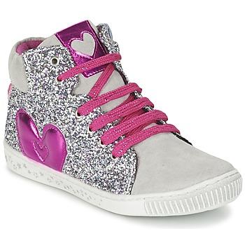 Høje sneakers til barn Agatha Ruiz de la Prada BUSOULI (2287513253)