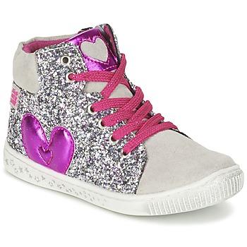 Høje sneakers til barn Agatha Ruiz de la Prada BUSOULI (2287513255)