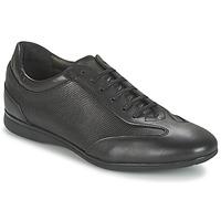 Sko Herre Lave sneakers Heyraud DAO Sort