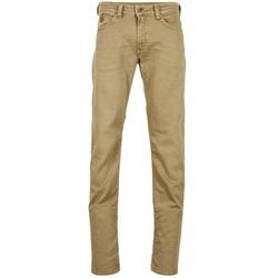 textil Herre Lige jeans Kaporal BROZ Kamel