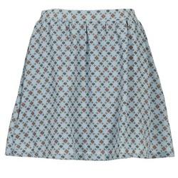 textil Dame Nederdele Compania Fantastica BAGAL Blå