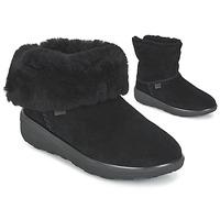 Støvler FitFlop SUPERCUSH MUKLOAFF SHORTY